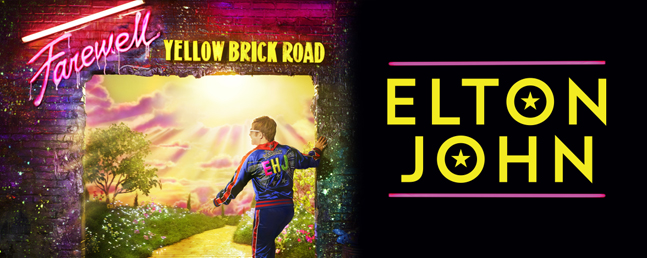 Elton John: VIP Tickets + Hospitality Packages - Manchester Arena.
