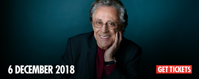 Frankie Valli and The Four Seasons: VIP Tickets + Hospitality Packages - Manchester Arena.