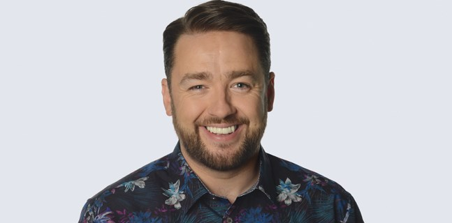 JASON MANFORD - vip tickets and hospitality packages, manchester arena