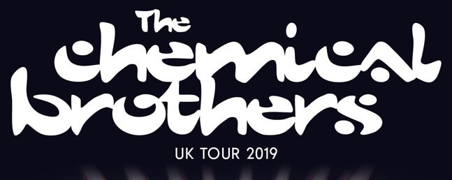 The Chemical Brothers: VIP Tickets + Hospitality Packages - Manchester Arena