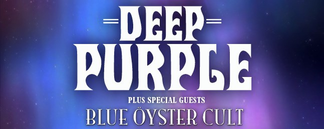 deep purple - vip tickets and hospitality packages, manchester arena
