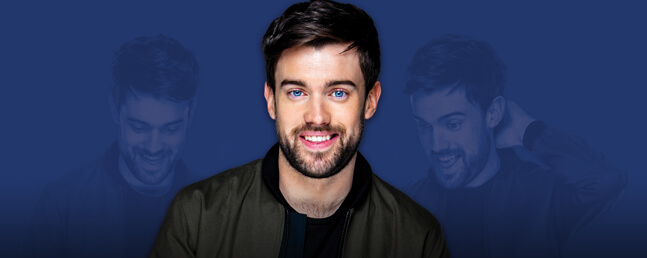 Jack Whitehall: VIP Tickets and Hospitality Packages - Manchester Arena