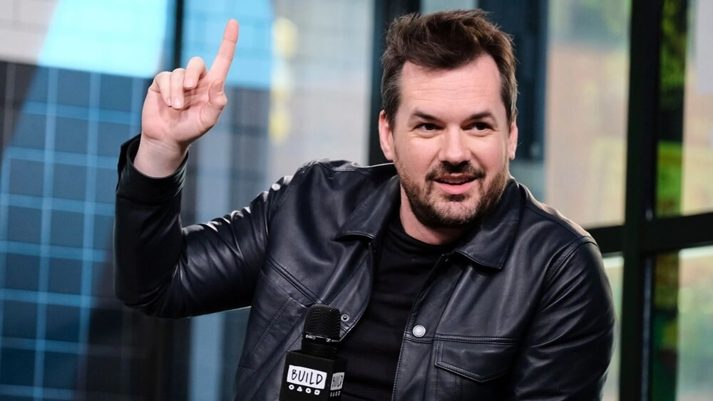 Jim Jefferies: VIP Tickets + Hospitality Packages - Manchester Arena.