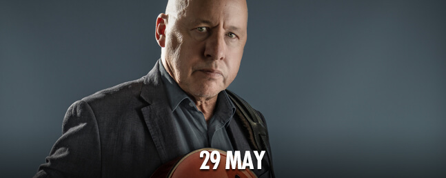 Mark Knopfler: VIP Tickets + Hospitality Packages - Manchester Arena.