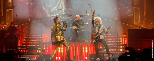 queen and adam lambert - vip tickets and hospitality packages, manchester arena