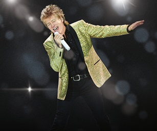 Rod Stewart: VIP Tickets and Hospitality Packages - Manchester Arena