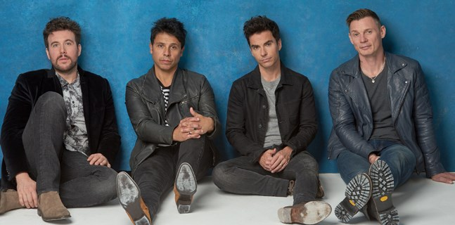 stereophonics - vip tickets and hospitality packages, manchester arena